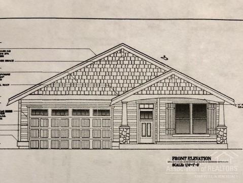 639 Freedom Lane, Metolius, OR 97741 (MLS #201811551) :: Bend Homes Now