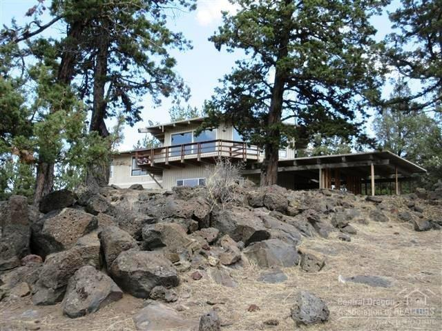 62260 Deer Trail Road, Bend, OR 97701 (MLS #201811647) :: Stellar Realty Northwest