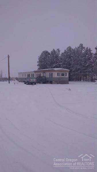 87149 Cypress Lane, Christmas Valley, OR 97641 (MLS #201900584) :: Team Birtola   High Desert Realty