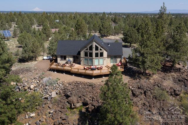 12333 SW Airfield Lane, Culver, OR 97734 (MLS #201901154) :: Windermere Central Oregon Real Estate