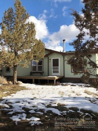 1627 NW Pinecrest Drive, Prineville, OR 97754 (MLS #201901234) :: Central Oregon Valley Brokers