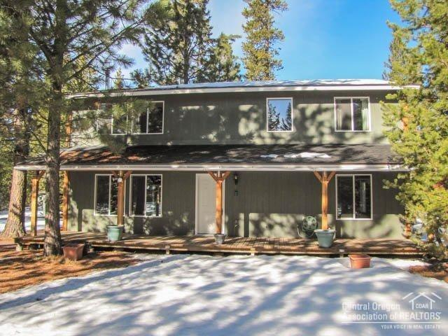 17578 Sutter Street, La Pine, OR 97739 (MLS #201901732) :: Team Birtola | High Desert Realty