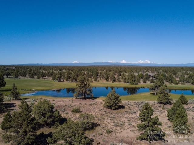 66315 Pronghorn Estates Drive Lot 210, Bend, OR 97701 (MLS #201901841) :: Fred Real Estate Group of Central Oregon