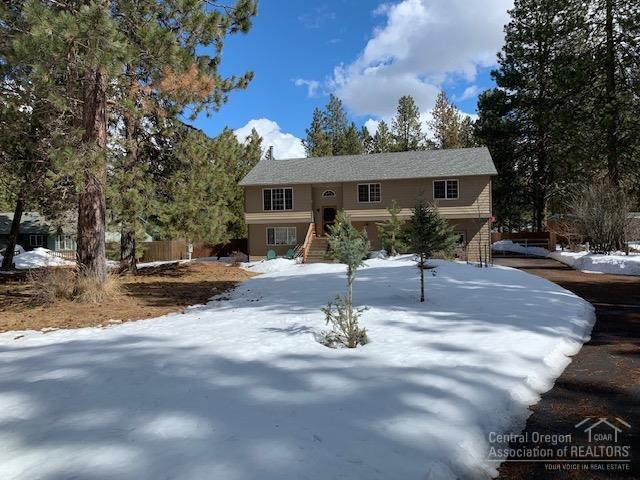 60458 Zuni Road, Bend, OR 97702 (MLS #201902115) :: Fred Real Estate Group of Central Oregon