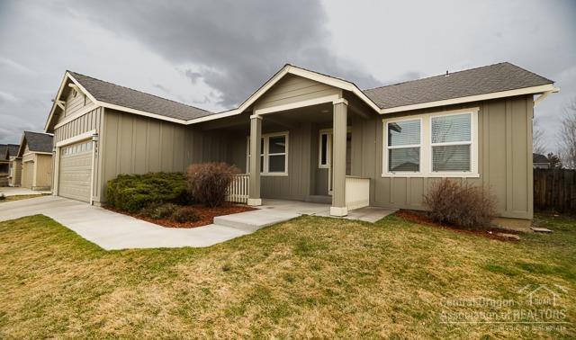 641 NE Posey Court, Madras, OR 97741 (MLS #201902583) :: Windermere Central Oregon Real Estate
