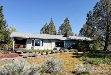 373 SE Woodside Court, Madras, OR 97741 (MLS #201903639) :: Fred Real Estate Group of Central Oregon
