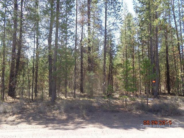 15655 Park Drive, La Pine, OR 97739 (MLS #201903800) :: Fred Real Estate Group of Central Oregon