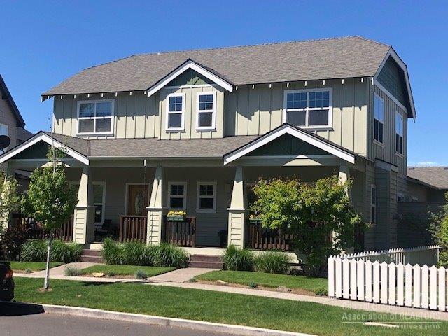 65 SW Allen Road A, Bend, OR 97702 (MLS #201904674) :: Windermere Central Oregon Real Estate