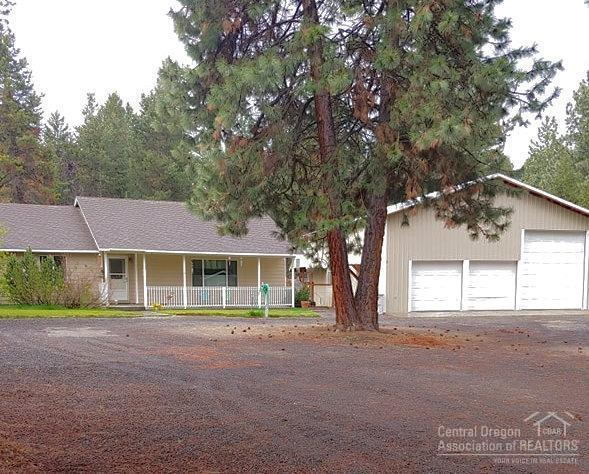 15971 Falcon, La Pine, OR 97739 (MLS #201904845) :: Team Sell Bend