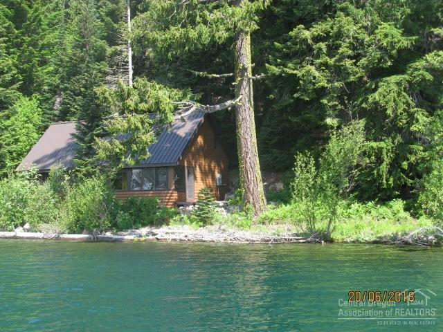 27384 W Odell Road #41, Crescent Lake, OR 97733 (MLS #201904931) :: Berkshire Hathaway HomeServices Northwest Real Estate