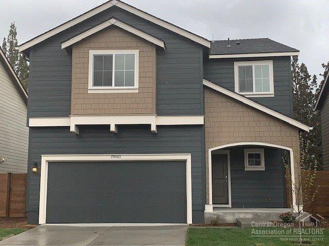 61561 SE Lorenzo Drive, Bend, OR 97702 (MLS #201904990) :: Team Sell Bend