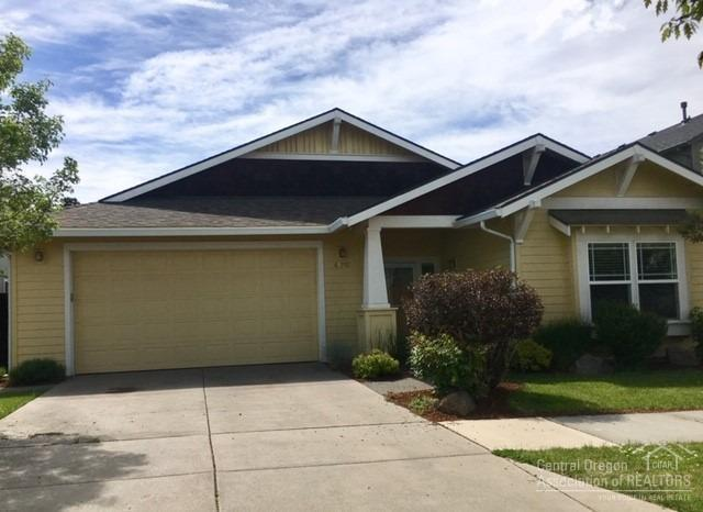 61757 SE Camellia Street, Bend, OR 97702 (MLS #201905197) :: The Ladd Group