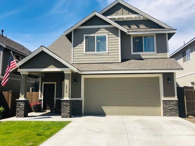 3519 NE Crystal Springs Drive, Bend, OR 97701 (MLS #201905417) :: Fred Real Estate Group of Central Oregon