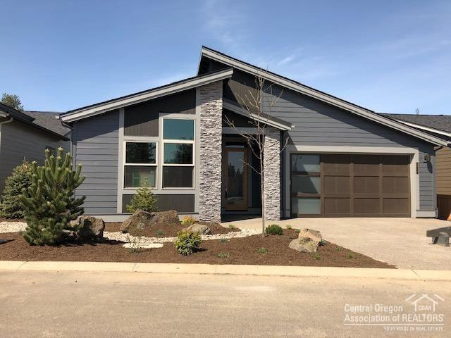 3144 NW Hidden Ridge Drive, Bend, OR 97703 (MLS #201905633) :: Central Oregon Home Pros