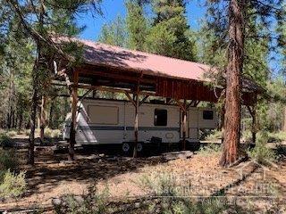 0 Schoonover 1, Crescent, OR 97733 (MLS #201905977) :: Central Oregon Home Pros