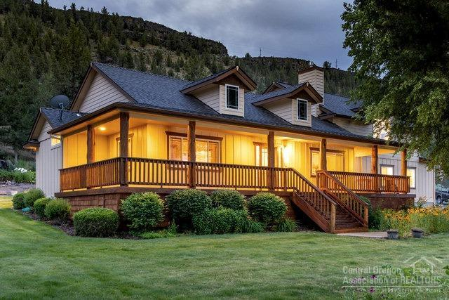 2522 NW Broadview Court, Prineville, OR 97754 (MLS #201906625) :: Windermere Central Oregon Real Estate