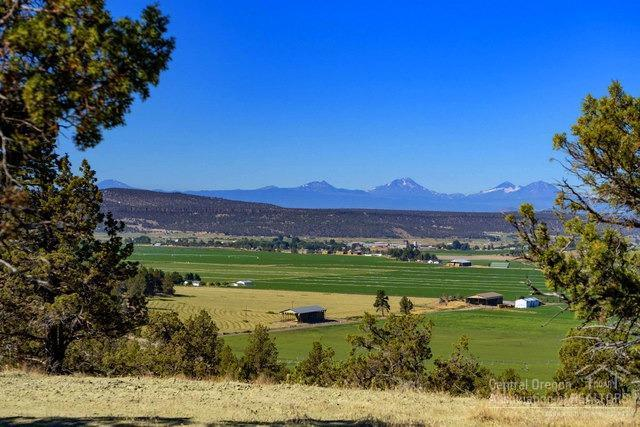 0 NE Mckay Road Tl305, Prineville, OR 97754 (MLS #201906954) :: Fred Real Estate Group of Central Oregon