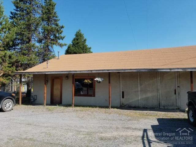 16438 Finley Butte Road, La Pine, OR 97739 (MLS #201907542) :: Central Oregon Home Pros
