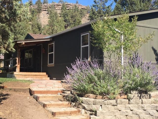 9210 SW Sundown Canyon Road, Terrebonne, OR 97760 (MLS #201907562) :: Fred Real Estate Group of Central Oregon