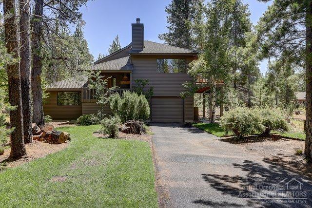 17665 Klamath Lane, Sunriver, OR 97707 (MLS #201907581) :: Berkshire Hathaway HomeServices Northwest Real Estate