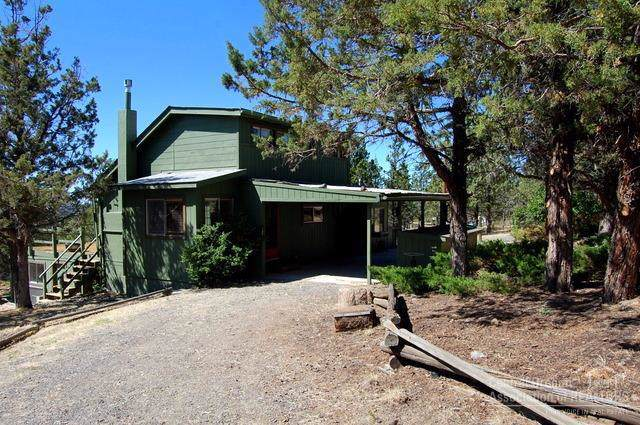 14048 SE Deringer Loop, Prineville, OR 97754 (MLS #201908358) :: Berkshire Hathaway HomeServices Northwest Real Estate