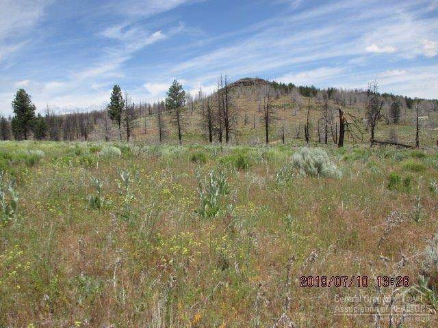 0 Ruffed Grouse, Sprague, OR 97639 (MLS #201908401) :: Fred Real Estate Group of Central Oregon