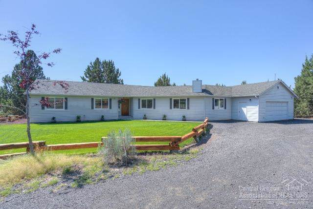 3883 SE Riverview Road, Prineville, OR 97754 (MLS #201908454) :: Central Oregon Home Pros