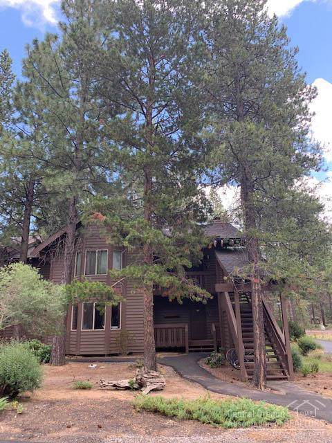57324 Beaver Ridge Loop, Sunriver, OR 97707 (MLS #201908909) :: Berkshire Hathaway HomeServices Northwest Real Estate