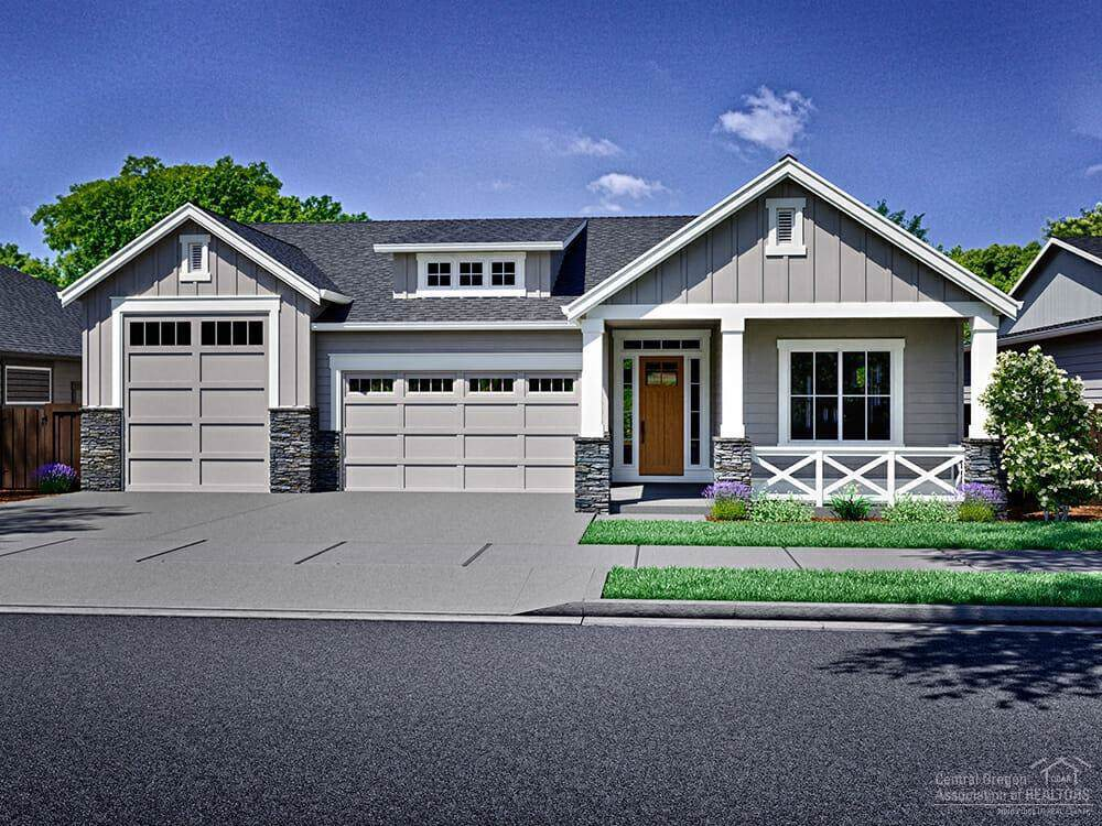 3119-Lot 30 Hidden Ridge Drive - Photo 1