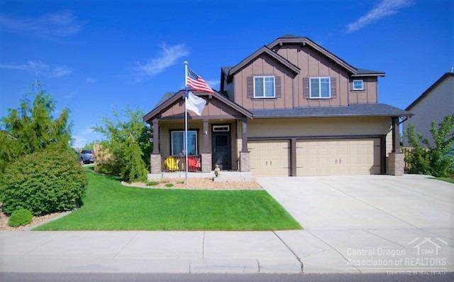 2800 SW 49th Street, Redmond, OR 97756 (MLS #201909017) :: Team Birtola | High Desert Realty