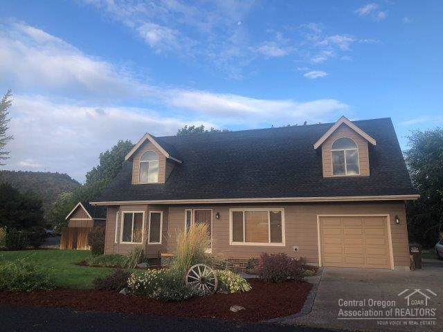 391 Marmot Lane, Prineville, OR 97754 (MLS #201909251) :: Berkshire Hathaway HomeServices Northwest Real Estate