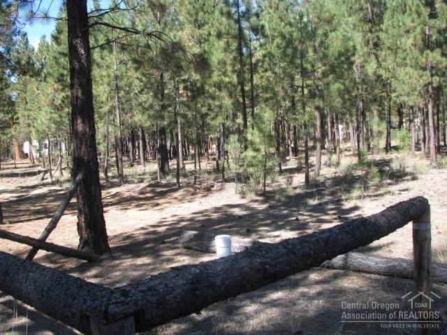 15194 Ponderosa Loop, La Pine, OR 97739 (MLS #201909277) :: The Ladd Group