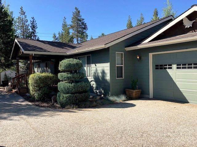 16685 Oakridge Place, La Pine, OR 97739 (MLS #201909458) :: Bend Homes Now