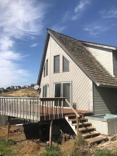 506 NW 21st, Pendleton, OR 97801 (MLS #201909483) :: The Ladd Group
