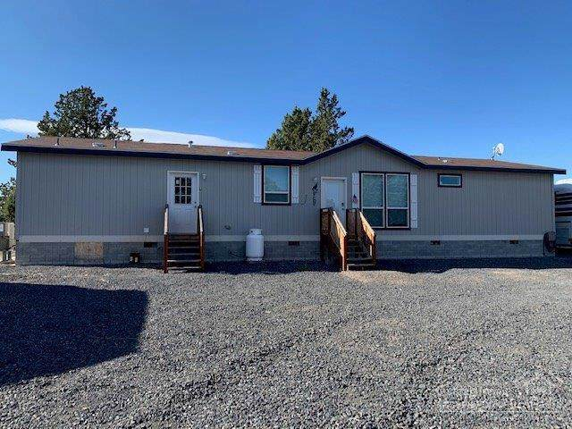 9290 SW 3115 Road, Culver, OR 97734 (MLS #201909547) :: Team Birtola | High Desert Realty