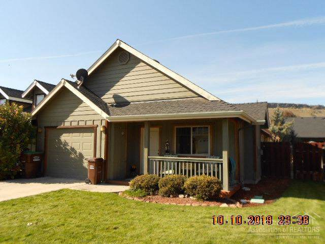 189 SW Ivy Court, Prineville, OR 97754 (MLS #201909730) :: Central Oregon Home Pros