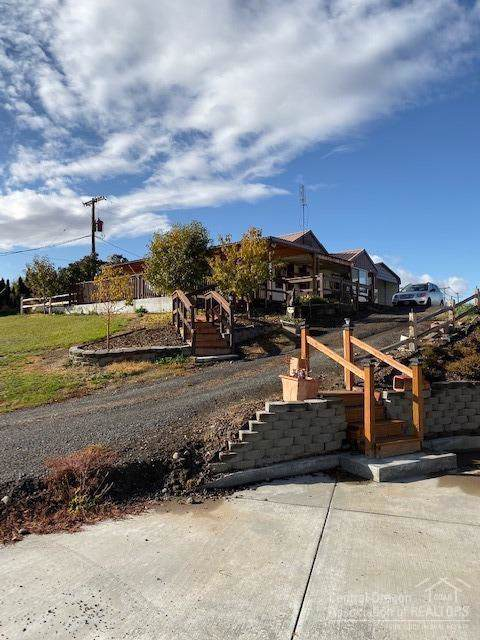 85576 Hwy 11, Milton Freewater, OR 97862 (MLS #201909897) :: Windermere Central Oregon Real Estate
