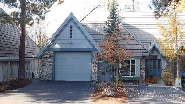 57078 Peppermill Circle 34-A, Sunriver, OR 97707 (MLS #201909996) :: Team Birtola | High Desert Realty