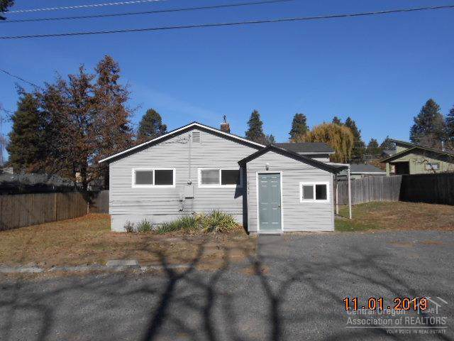 630 NE Quimby Avenue, Bend, OR 97701 (MLS #201910059) :: Stellar Realty Northwest