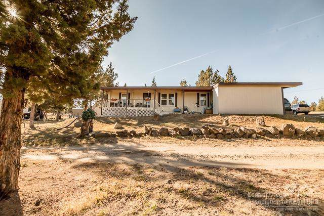 2330 SE Morningside Drive, Prineville, OR 97754 (MLS #201910342) :: Windermere Central Oregon Real Estate