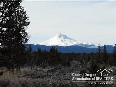 0-Lot 400 SW Graham Road, Culver, OR 97734 (MLS #201910459) :: Windermere Central Oregon Real Estate