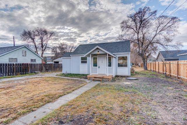 1746 NE Laughlin Road, Prineville, OR 97754 (MLS #201910512) :: Windermere Central Oregon Real Estate