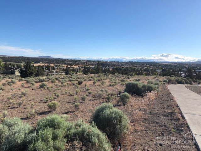 0 NW Daisy Court Tl3600, Madras, OR 09774 (MLS #201910752) :: Team Birtola | High Desert Realty