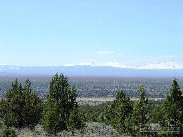 550 SW Hope Vista Lot, Powell Butte, OR  (MLS #201910824) :: Berkshire Hathaway HomeServices Northwest Real Estate