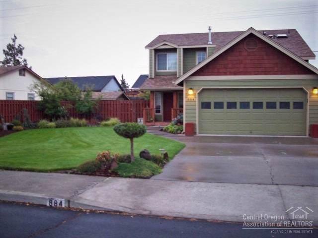 Bend, OR 97701 :: Central Oregon Home Pros