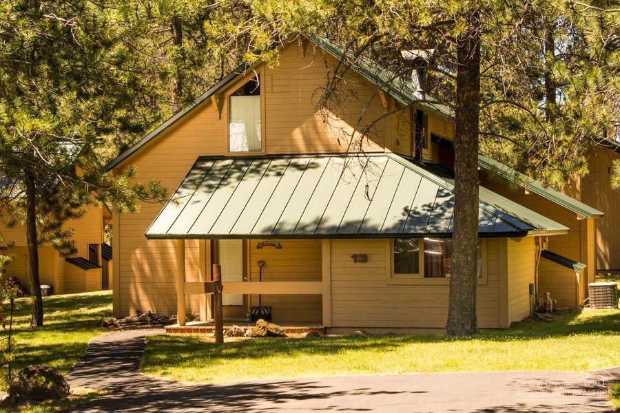 57545 Ranch Cabins Lane - Photo 1