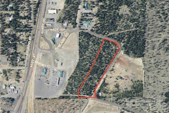 17155 Rosland, La Pine, OR 97739 (MLS #202000213) :: Bend Homes Now