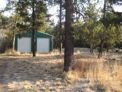 55530 Gross Drive, Bend, OR 97707 (MLS #202000458) :: Berkshire Hathaway HomeServices Northwest Real Estate