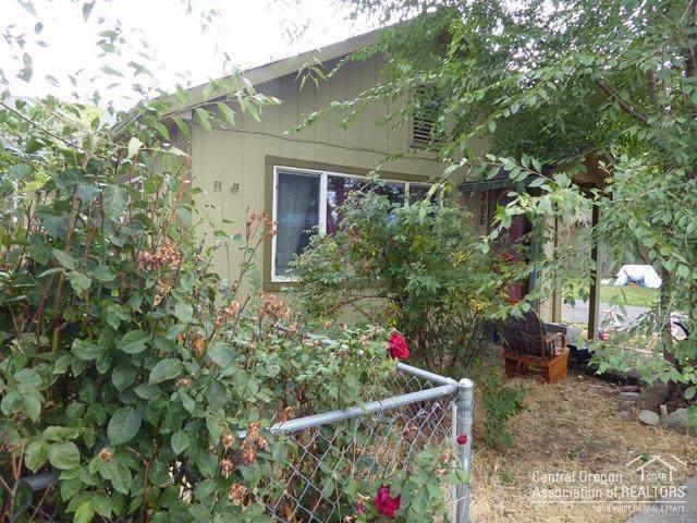 306 3rd Avenue, Culver, OR 97734 (MLS #202000783) :: Team Birtola | High Desert Realty