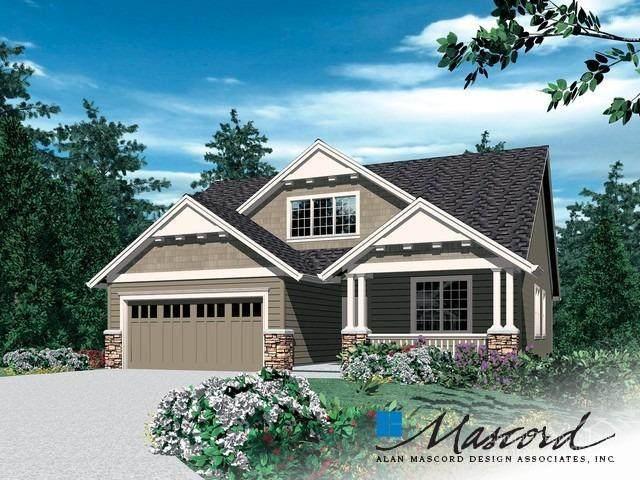 47 NW 23rd Street, Redmond, OR 97756 (MLS #202000872) :: Berkshire Hathaway HomeServices Northwest Real Estate